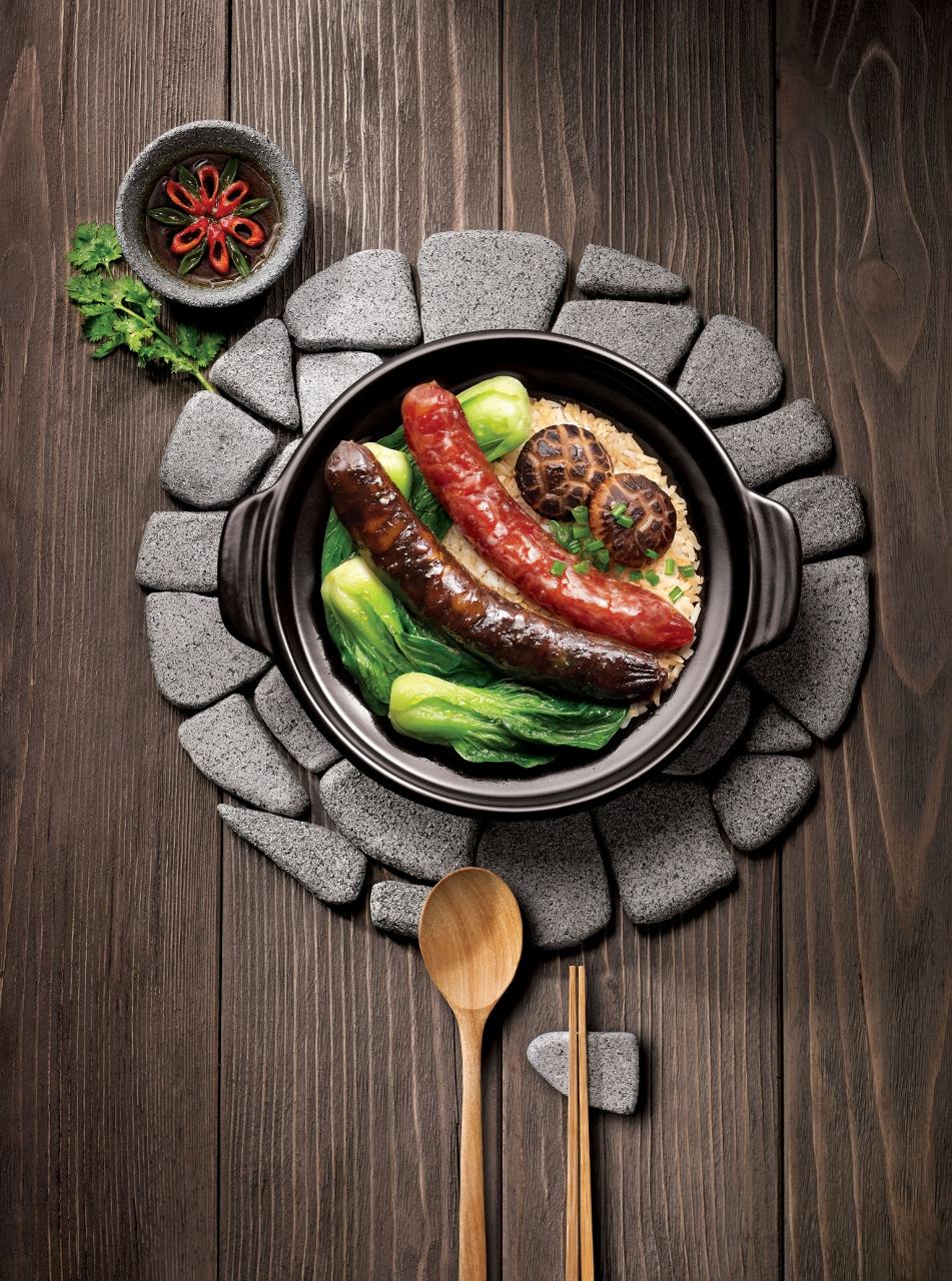 2015 Kee Wah Chinese Sausage