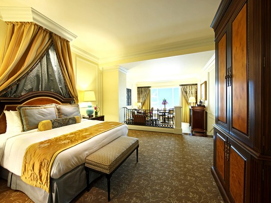 Royal Suite of The Venetian Macao