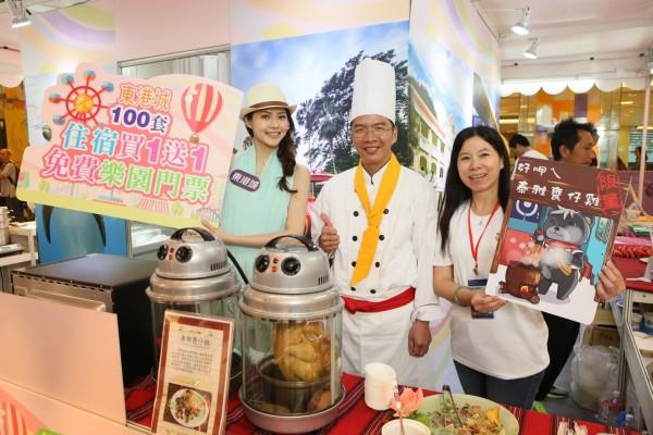 台灣許多主題樂園都有提供原住民文化、生態保育、自然科學、探索海洋等主題節目和設施,讓大人與小朋友可以一同寓家族旅行於遊學,相信會受港人家庭所喜愛。