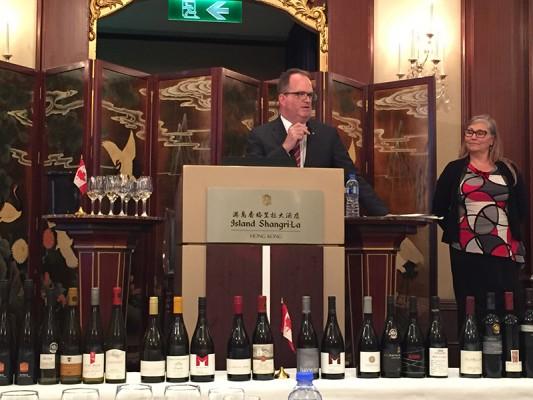 004 Canadian Wine