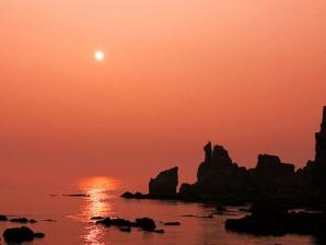 美麗華旅遊 跑過最美海島