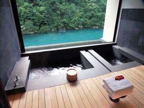 寶島天然養生之鄉 感受「溫泉中的溫泉」
