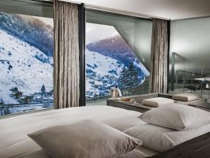 瑞士瓦爾斯7132酒店          逃到遠離煩囂的童話小鎮