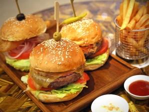 JW萬豪  「大堂酒廊」全新American-style餐飲體驗