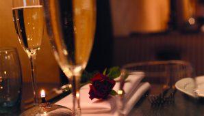 談香檳與食物之配搭