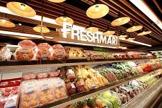 崇光超市 Freshmart重新登場