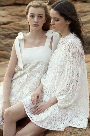 Jessica & Jessica RED時尚度假風