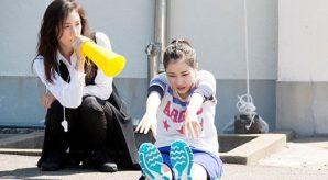 《去吧!啦啦兵團》:日本下流社會的「神奇女俠」!
