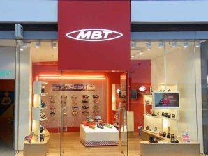 MBT免費驗腳活動  尊享優惠