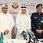 卡塔爾向80個國家旅客豁免入境簽證
