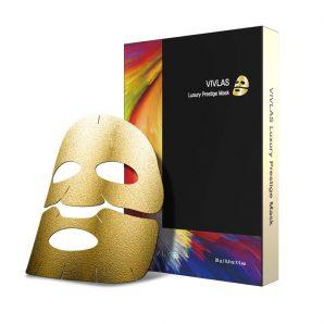 紅茶護膚新體驗 VIVLAS面膜改善美肌