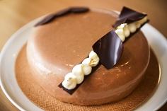 糕餅藝術法國情