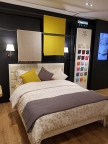法國百年寢具品牌 Blanc des Vosges進駐Mira Place