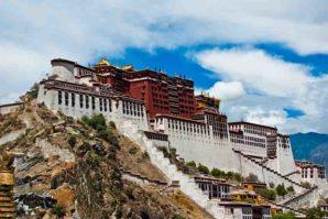 美麗華旅遊:西藏、成都 9 天之旅