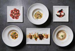 $498 歎6道米芝蓮星級菜式 意大利米芝蓮星廚 Stefano Masanti
