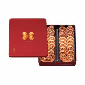 奇華餅家賀年糕點與您喜迎佳節