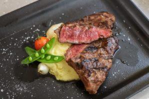 平鐵牛扒專門店Top Blade Steak Lab 首家分店進駐銅鑼灣