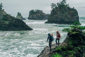專業登山裝備 輕鬆成為山系達人