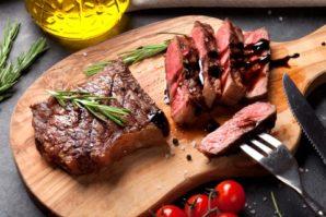 諾富特東薈城酒店 Olea 「環球牛肉」盛宴