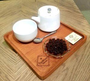 茶木新台式西餐
