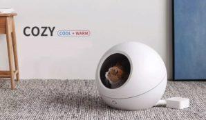 PETKIT Cozy 寵物智能冷暖窩