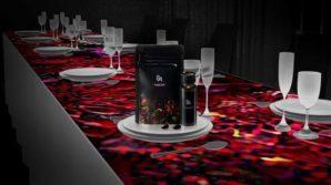 「食得的」美麗盛宴 · POLA Art Gallery光影藝術展