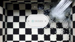 netzhome – WiFi 智能水位感應器 大雨水浸即時通知你