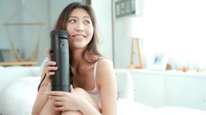 Air Magic 智能殺菌除臭烘乾衣架 香港網店發售 旅行、家居都合用