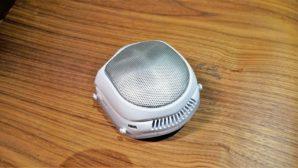 防霧霾智能電動口罩 輕巧設計仲有效過瀘 99.97% 塵埃+送風系統