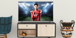 TCL P8M 新機登場!4K UHD 超高清畫質 仲有 Android TV 系統